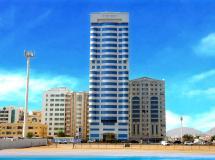 V Hotel Fujairah (ex. Landmark Hotel Fujairah) 4*