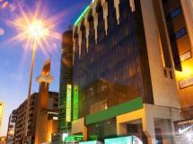 Landmark Hotel Baniyas 3*