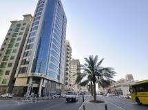 Aldar Hotel 3*