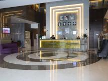 Golden Tulip Media (ex. Golden Tulip Al Thanyah; Comfort Inn Hotel Apartments) 4*