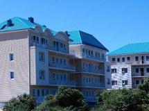 Лелюкс Отель 2*