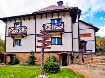 Альпийский Двор - Гостиница 3*