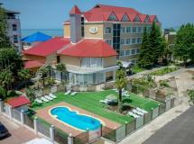 Каисса Отель 3*