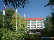 Таврия Отель 3*