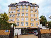 Марианна - Отель 3*