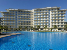 Сочи Парк-Отель (ex. Azimut Hotel Sochi) 3*