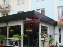 Мили Мини-Отель 2*