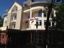 Алая Роза - Гостиница 2*
