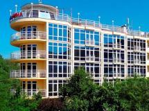 Вилла Нина отель (villa Nina) 3*