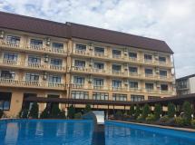 Голден Резорт (golden Resort) 3*