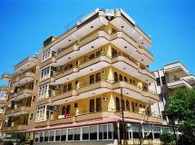 Kleopatra Alis Hotel (ex. Kleopatra West) 3*