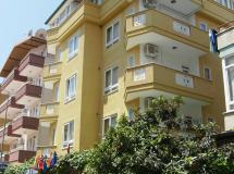 Bayram Apart Hotel 2020