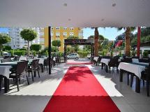 Bin Billa Hotel (ex. Liberty City Hotel; Dream Park)