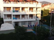 Unver Hotel (ex. Alba Hotel) 2*