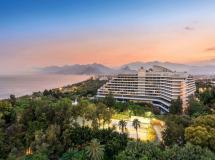 Rixos Downtown Antalya (ex. Sheraton Voyager) 5*