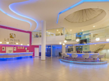 Bendis Beach Hotel (ex. Tansel Beach Hotel)