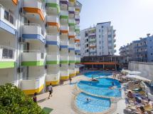Klas Dom Hotel (ex. Grand Sozbir) 4*