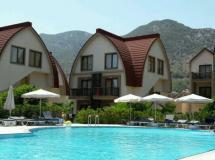 Aslihan Hotel 2020