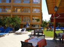 Begonville Apart Hotel 2020