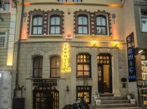 Sarnic Hotel (ottoman Mansion) 4*