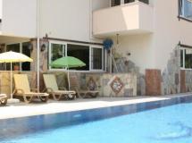 Отель Barbaros Beach Hotel