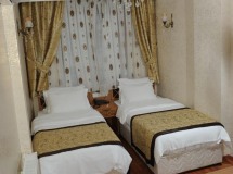 Отель Best Nobel 2 Hotel