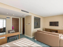Aston Residence Hotel 2020