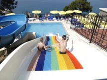 Отель Aska Bayview Resort (ex. Aska Buse Resort; Club Starlice)