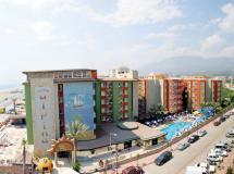 Xeno Hotel Sonas Alpina (ex. Sonas Alpina Hotel) 4*