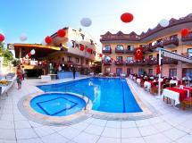 Himeros Beach Hotel (ex. Club Beach Park; Park Hotel) 3*