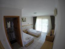Ay Isigim Hotel 2020