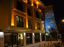 Barbera Hotel