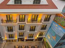 Barbera Hotel 2020