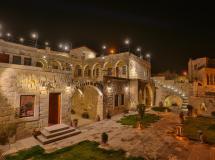 Acropolis Cave Suite Hotel Boutique 3*