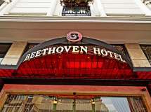 Beethoven Hotel 2020
