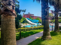 Belpoint Beach Hotel  4*