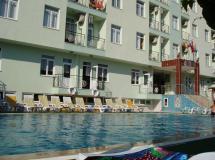 Gonul Palace Hotel 3*