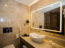 Basaran Business Hotel 2020