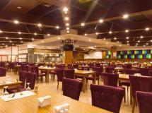 Отель Basaran Business Hotel