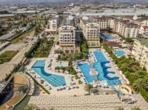 Hedef Resort Hotel & Spa 5*