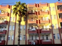 Baronessa Apart Hotel 2020