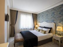 Raymond Hotel Istanbul 4*