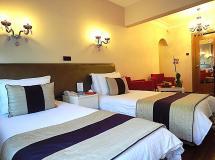Best Western Tashan Business & Airport Hotel 2020