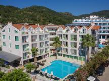 Palmea Hotel (ex. Club Palm) 4*