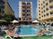 Aegean Park Hotel 3*