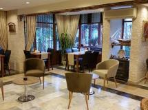 Отель Beyaz Melek Hotel