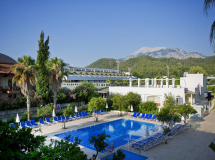 Armas Gul Beach (ex. Otium Gul Beach Resort; Palmariva Club Gul Beach) 2020