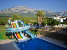 Armas Gul Beach (ex. Otium Gul Beach Resort; Palmariva Club Gul Beach)