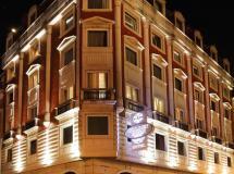 Golden Horn Istanbul (ex. Best Town Palace) 3*