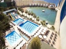 Adin Beach Hotel (ex. Jasmin Beach; Jasmin Garden) 5*